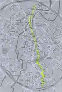 map short cut bijgesneden