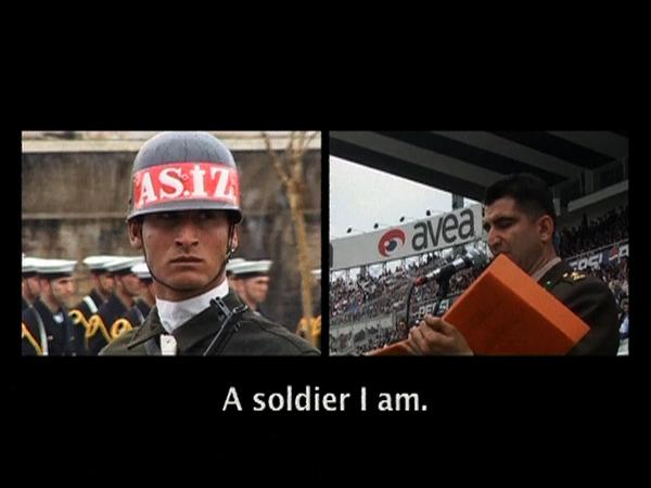 I, Soldier 2